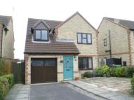 Detached house in Blueberry Close...