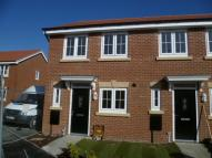 2 bed new home for sale in Askew Way, Chesterfield...