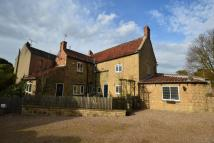property for sale in High Street, Barlborough, Chesterfield, S43