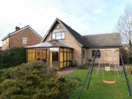 Detached home for sale in Church Lane, Balby...