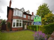 5 bedroom semi detached property for sale in Windsor Road, Town Moor...