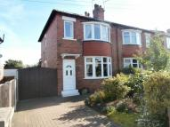 3 bedroom semi detached home for sale in Ingleborough Drive...