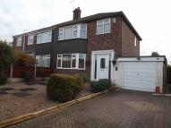 Fieldside semi detached property for sale