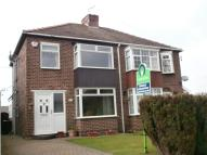 3 bed semi detached house for sale in Windyridge Doncaster...