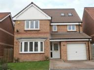 6 bed Detached property in Wakelam Drive, Armthorpe...