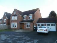 6 bed Detached home in Grange Road, Bessacarr...
