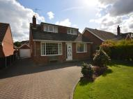 Detached Bungalow for sale in Lindisfarne Littleworth...