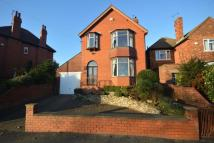 3 bed Detached home in Armthorpe Road...