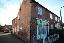 property for sale in Church Street, Bawtry, Doncaster, DN10
