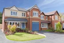 4 bed new property in The Davenham...
