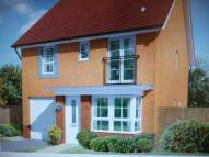 4 bed new home in Bridon Place...