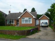 Detached Bungalow for sale in The Lodge Low Street...
