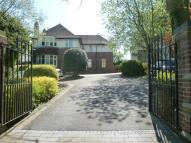4 bedroom Detached property in Lincoln Road, Tuxford...