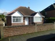 Detached Bungalow for sale in Devonshire Road, Retford...