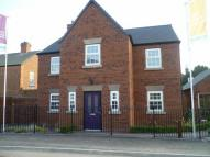 4 bed new property for sale in Queen Street, Retford...