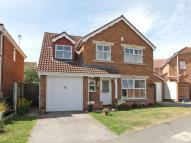 Detached property in Calder Avenue...