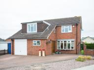 4 bed Detached house for sale in Crinan Court, Huntington...