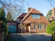 York Road Detached property for sale