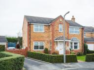 4 bed Detached property in St. James Close...
