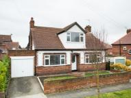 4 bed Detached house in Greencliffe Drive...