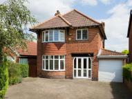 3 bed Detached home for sale in Askham Lane, Acomb, York...
