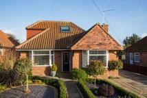 Detached Bungalow for sale in Grants Avenue, Fulford...