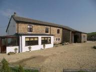 Detached property in Whetstone Edge Farm...