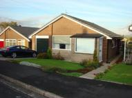 Detached Bungalow for sale in Cronshaw Drive, Langho...