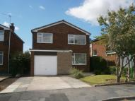 4 bedroom Detached house for sale in Long Meadow...
