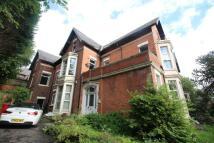 semi detached house in Preston New Road...