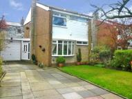 3 bed Detached property in Knowsley Road, Ainsworth...