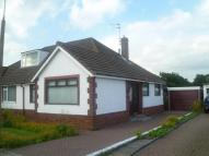 3 bed Semi-Detached Bungalow in Summit Close, Bury, BL9
