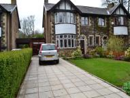 4 bed semi detached home for sale in Greystones Oldfield...