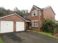 4 bed Detached home in Antigua Drive...