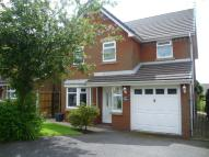 4 bedroom Detached property in Parsonage Brow...