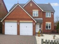 Detached house for sale in Highmeadow, Upholland...
