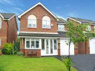 4 bed Detached property for sale in Crossfield Road...