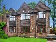Detached property for sale in Manor Grove...
