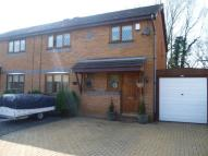 semi detached home in Felstead, Skelmersdale...