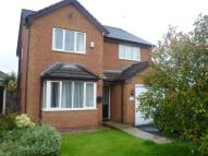 4 bedroom Detached home for sale in Edenhurst, Skelmersdale...