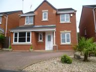 4 bedroom Detached property for sale in Mercury Way...