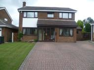 4 bed Detached house for sale in Earlswood, Skelmersdale...