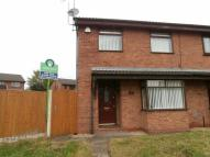 2 bed home in Ferndale, Skelmersdale...