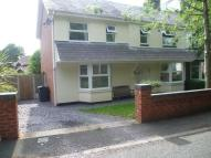 semi detached property for sale in Elmers Green Lane...