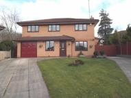 4 bed Detached home for sale in Mountwood, Skelmersdale...