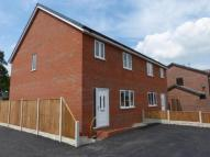 3 bedroom new house for sale in Church Green...