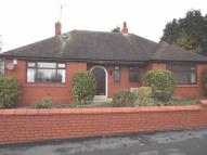 Detached Bungalow in Daniels Lane...