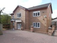 4 bed Detached home in Ashurst Close...