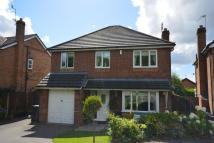 Elmers Green Lane Detached house for sale