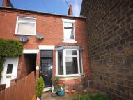 property for sale in Nottingham Road, Belper...
